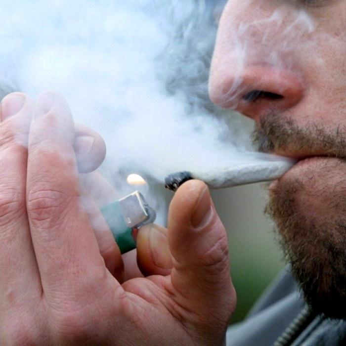 Лечение марихуановой наркомании