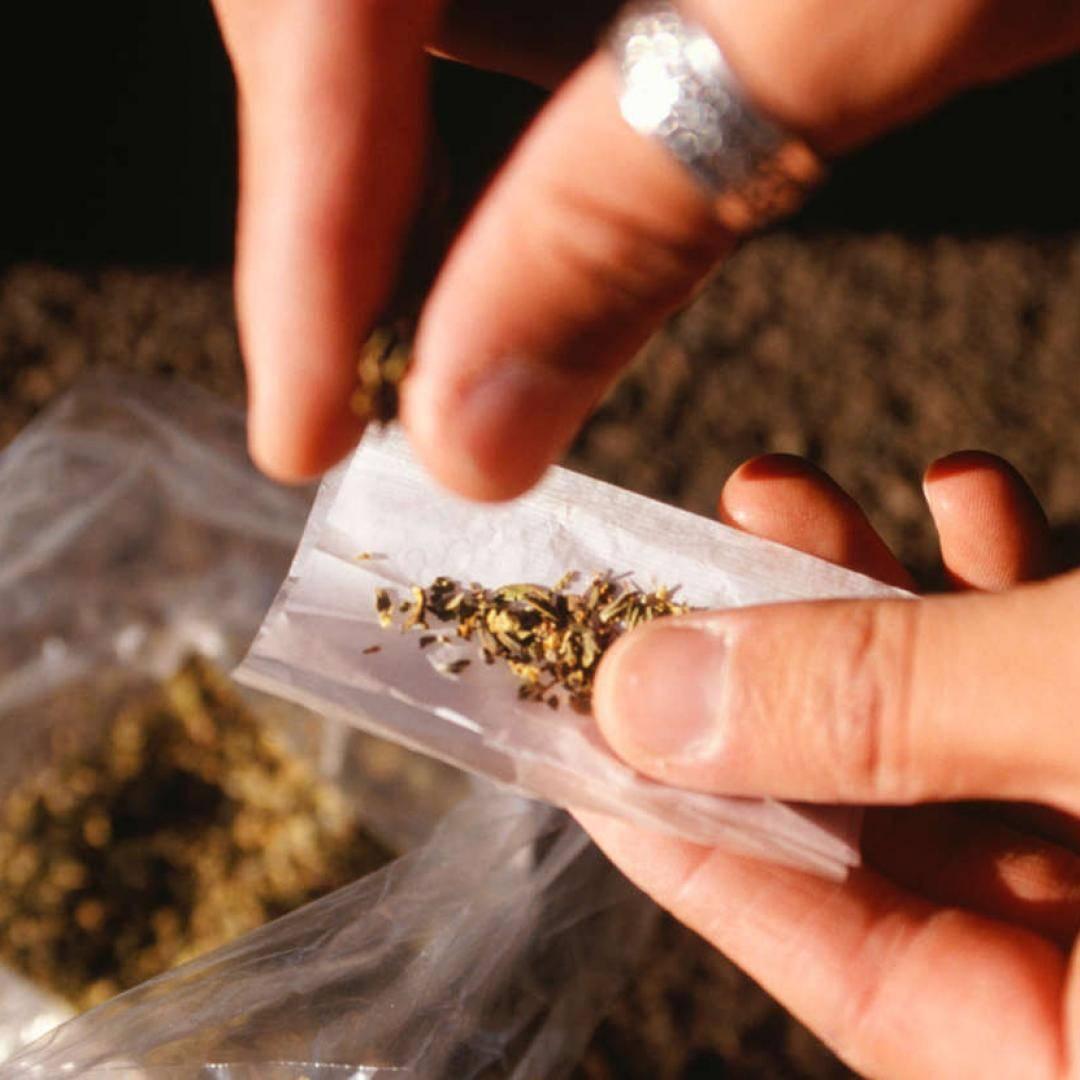 Лечение спайсовой наркомании